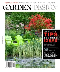 Small Picture Garden Design Magazine 2016 Dirt Simple