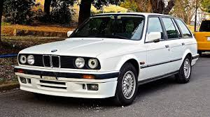 Coupe Series 1995 bmw 325i for sale : 1991 BMW E30 325i Touring Wagon (Canada Import) Japan Auction ...