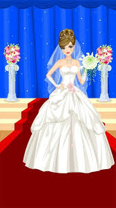 makeup salon games & dress up stylish princess android apps on Wedding Dress Up Games With Kissing makeup salon games & dress up stylish princess screenshot Romantic Kisses Game