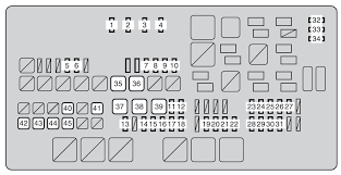 toyota tundra fuse box diagram 2016 toyota image toyota tundra second generation mk2 2009 fuse box diagram on toyota tundra fuse box diagram 2016