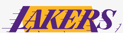Discover free hd lakers logo png images. La Lakers Logo Los Angeles Lakers Outline Png Image Transparent Png Free Download On Seekpng
