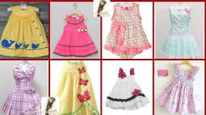 summer frocks cotton summer dress latest cotton summer frocks baby cotton frock design