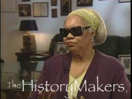 Patricia Stephens Due's Biography
