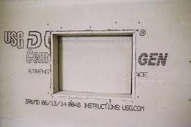 kerdi shower niche building a shower niche we talked to several handymen who have installed hundreds kerdi shower niche