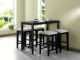 Surprising Design Kitchen Bar Table And Chairs Pub With 2 Stools Set