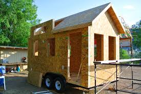 Small Picture SIPs vs Stick Framing For Tiny Houses