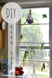 stunning design for creating drying rack for herbs contemporary kitchen design ideas with diy project