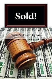 Sold! by Ivan Lyons and Nan Lyons