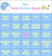 Here is a free and fun baby shower game! Free printable baby shower ...