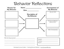 Discipline Worksheets - Checks Worksheet