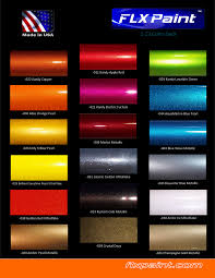 35 Symbolic Automotive Paint Cross Reference Chart