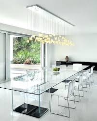 over dining table lighting contemporary room full size of chandeliers modern in a with hanging lights india