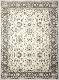 ivory grey rug crown ivory grey area rug safavieh evoke grey ivory rug 9 x 12