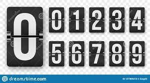 Countdown Stock Illustrationen, Vektoren, & Kliparts - 96,479 Stock  Illustrationen