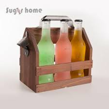 2019 bar tool stainless steel beer bottle opener funny wooden wine baskets beer caddy from flowerdao 53 21 dhgate com