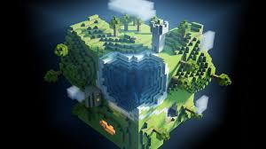 cool minecraft wallpapers 1920x1080 hd. Plain Wallpapers 1920x1080 Wallpaper Minecraft Planet Cube Cubes World In Cool Minecraft Wallpapers Hd I