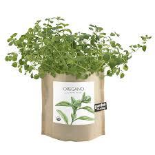 garden in a bag. Garden-in-a-bag Oregano Garden In A Bag