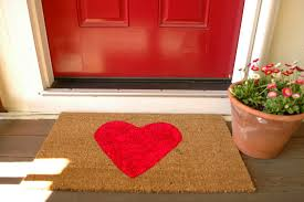 outdoor front door matsFront Door Mats as a Guest Greeting Tool  Amaza Design