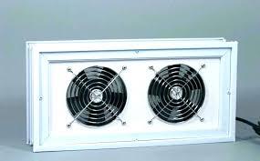 garage ceiling exhaust fan home depot window reversible fans for ideas gar