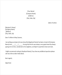 Rent Letter - Cypru.hamsaa.co