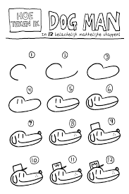 Hoe Teken Je Een Schattig Ijsje Kleurplaten Voor Kinderen Tekenen