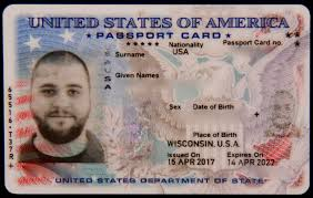 - And Mvd Services Services Passport Fish Game Card Watercraft