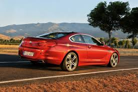 Sport Series 2012 bmw 6 series : This Is Your 2012 BMW 6 Series Coupe, America