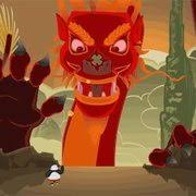Kung Fu Panda Enter The Dragon Play Game