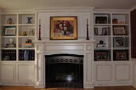 Built In Cabinets Beside Fireplace Fireplace 2 Small152121248jpg