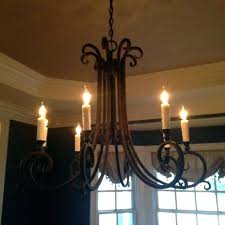 chandelier light covers chandelier parts candle