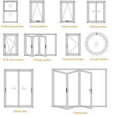 sliding door design drawing home