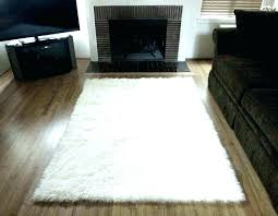 fluffy white area rug plush white area rugs fluffy rug soft large furniture mart hours large fluffy white area rug