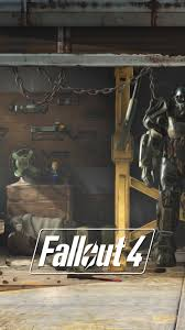 i made some fallout 4 lock screen wallpapers from e3 stills 1080p gaming
