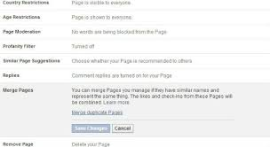 Facebook Merge Pages Instructions 2015 Reshift Media