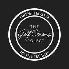 The Golf Strong Project
