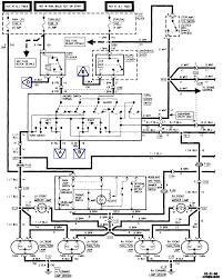 1d2au no brake lights 95 gmc siera 2500 making 1d2au no brake lights 95 gmc 2011 chevy traverse wiring diagram