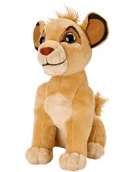 Disney Simba Beanie Boo Carters Com