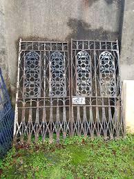 set of high double gates eurosalve kilkennysalvage kilkenny