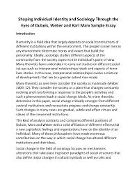 have at least one other person edit your essay about essay on marxism essay on marxism esperanza para el corazatildesup3n