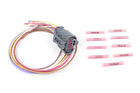 transmission wire harness and harness repair kits by rostra Ford Diesel Wiring Harness at 2000 F350 4r100 Transmission Wiring Harness