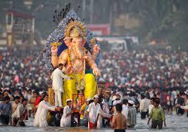 festival of ganesh chaturthi essay for students children
