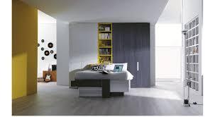 Stanza da letto con cabina armadio: bagno con armadio canlic for