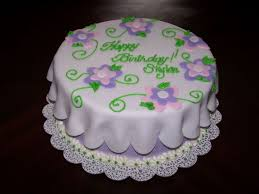 Birthday Cake For 10 Year Old Girl Cakecentralcom