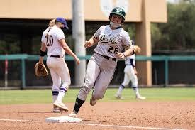Josie Foreman - Softball - USF Athletics