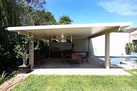 u shape design flat roof home gambrel roof home designs