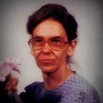 Doris Nell Kirk Vickers  