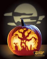 Pumpkin Masters Patterns