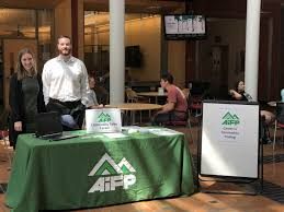 What To Ask At A Career Fair Aifp Portland Or