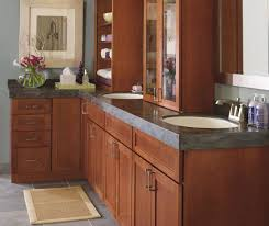 shaker style bathroom cabinets. Shaker Style Bathroom Cabinets By Kemper Cabinetry O