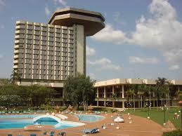 Hotel President Hotel President Yamoussoukro Palace Travel